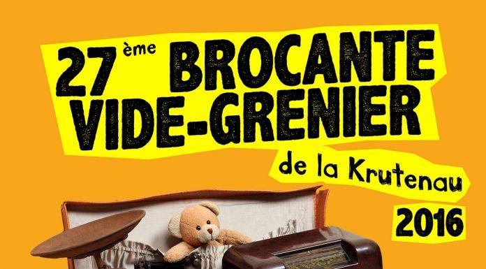 Strasbourg strasactu l 39 info pr s de chez vous - Brocante chez fred strasbourg ...